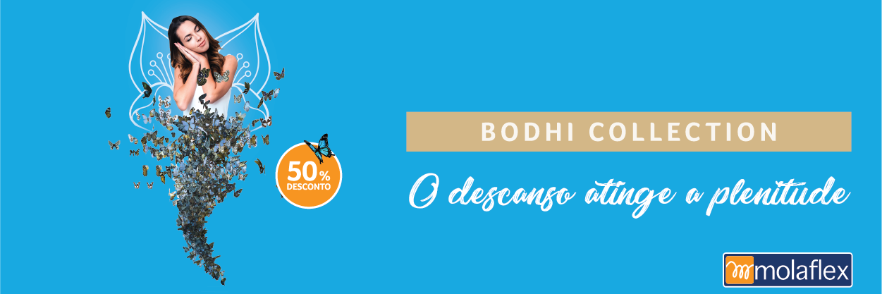 Colchões molaflex | Bodhi Collection_0