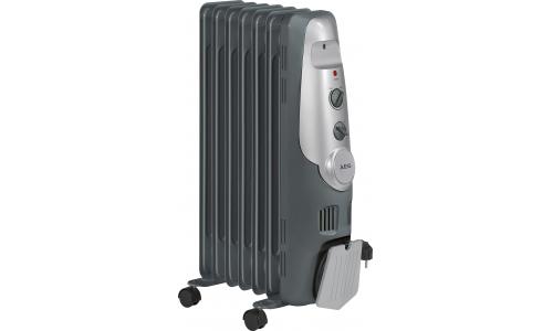 Radiador AEG RA 5520