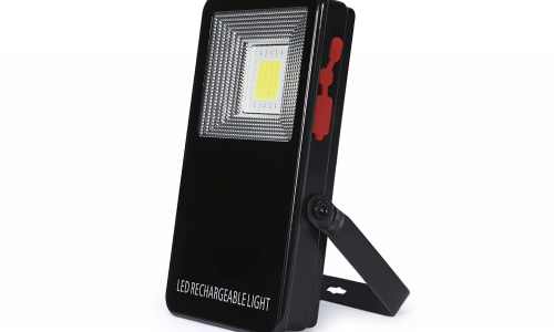 Lanterna Recarregável JOM FH-TGD1701