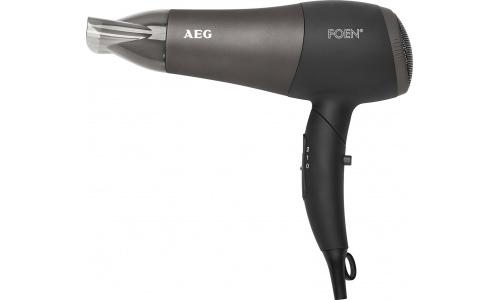Secador de cabelo AEG HTD 5649
