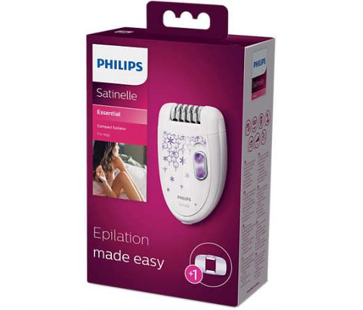 Depiladora PHILIPS HP6421/00