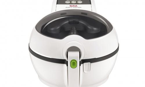 Fritadeira TEFAL FZ750020
