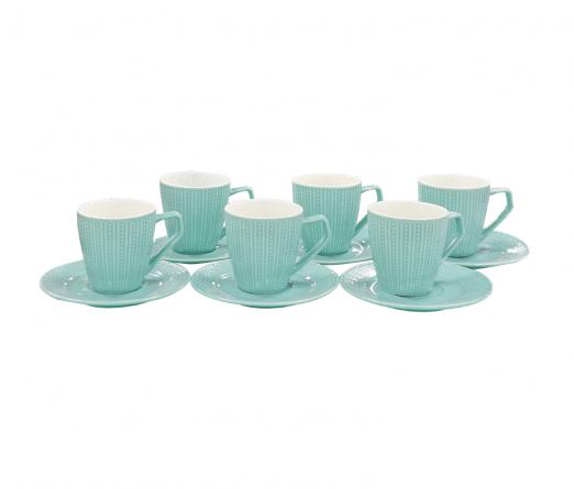 Conjunto 6 chávenas café JOM P37-B