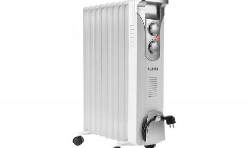Irradiador a Óleo FLAMA 2362FL