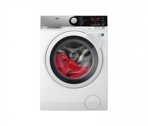 Máquina de Lavar Roupa AEG L7FEE941