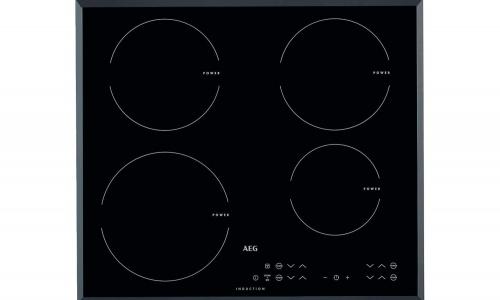 Placa de Indução AEG HK634200FB