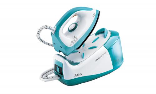 Ferro com Caldeira AEG DBS3340