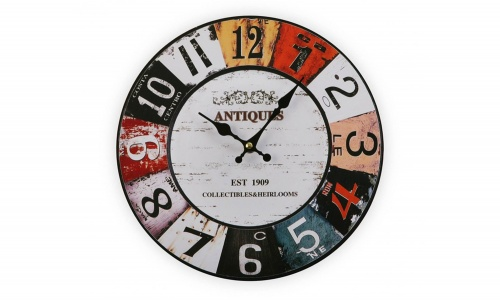 Relógio Parede JOM 2111-0001