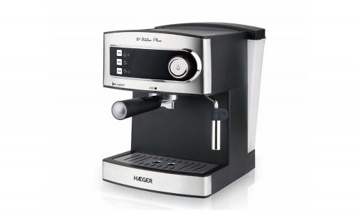 Máquina de Café HAEGER CM-85B.006A