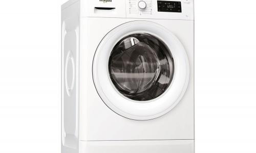 Máquina de Lavar Roupa WHIRLPOOL FWF81283W EU
