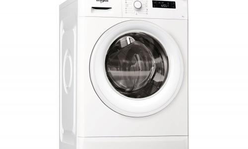 Máquina de Lavar Roupa WHIRLPOOL FWG 71283 W EU