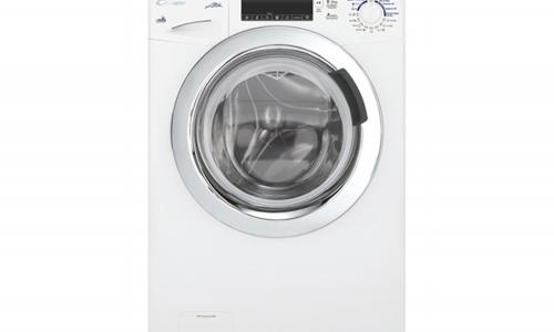 Máquina de Lavar e Secar Roupa CANDY GV W 585 TWC