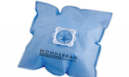 Saco de Aspirador ROWENTA WONDERBAG CLASSIC WB406120