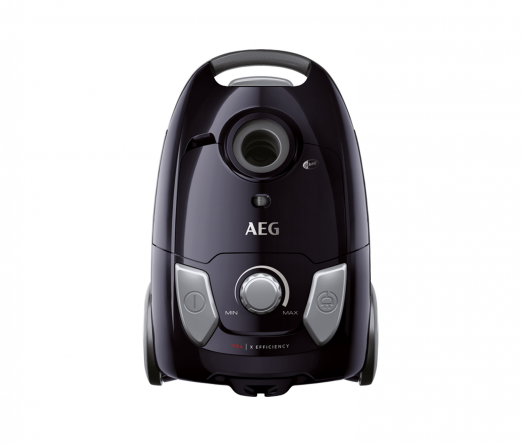 Aspirador com Saco AEG VX4-1-EB