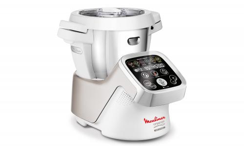 Robot Cuisine Companion MOULINEX HF800A13
