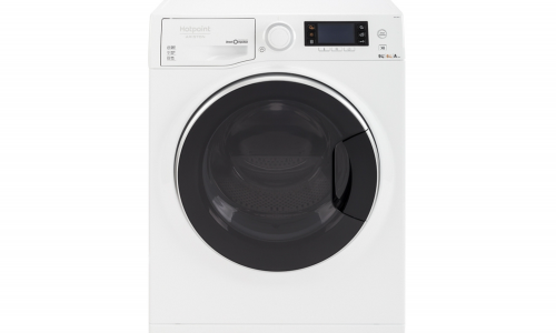 Máquina de Lavar e Secar Roupa HOTPOINT-ARISTON RDPD 96407 JD EU