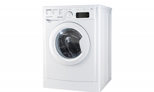 Máquina de Lavar Roupa INDESIT EWE81283 W EU/1
