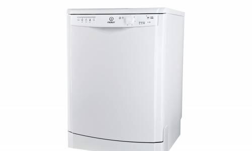 Máquina de Lavar Loiça INDESIT DFGB15B10