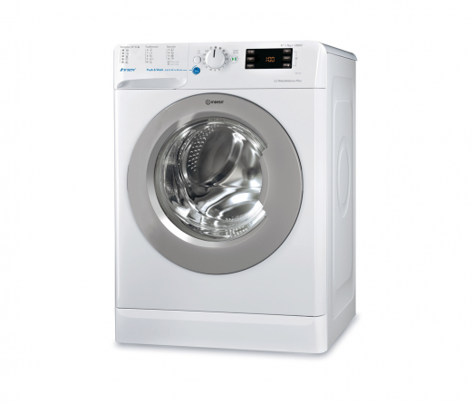 Máquina de Lavar Roupa INDESIT BWE 71253 X WSS EU