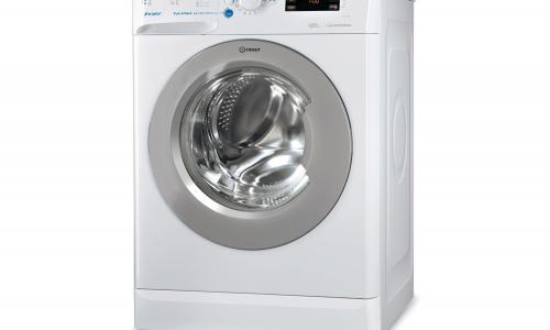 Máquina de Lavar Roupa INDESIT BWE 91284X WSSS EU