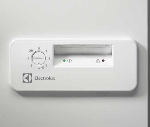 Arca ELECTROLUX EC3230AOW