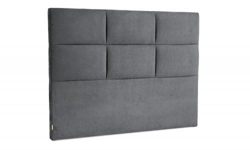 Cabeceira cama forrada Lusocolchão GOMO 140