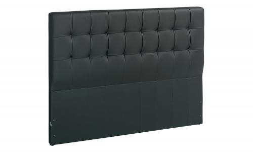 Cabeceira cama forrada Lusocolchão VIENA 140