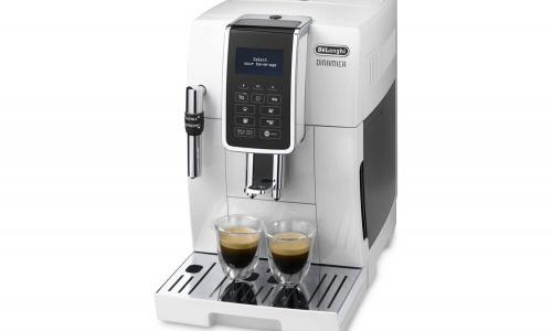 Máquina de Café DELONGHI ECAM 350.35.W