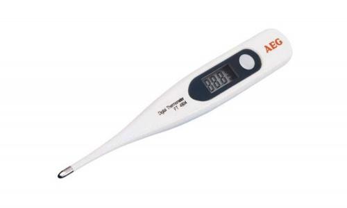 Termómetro AEG FT 4904