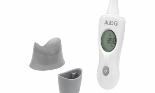 Termómetro AEG FT 4925