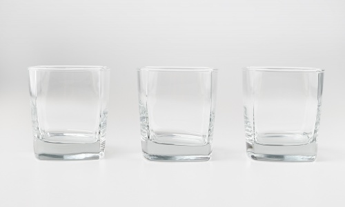 Conjuno 3 copos JOM Galileo
