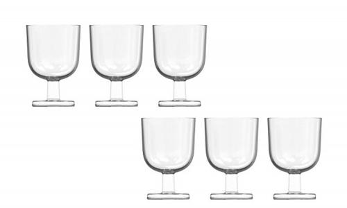 Conjunto seis copos JOM 9126924