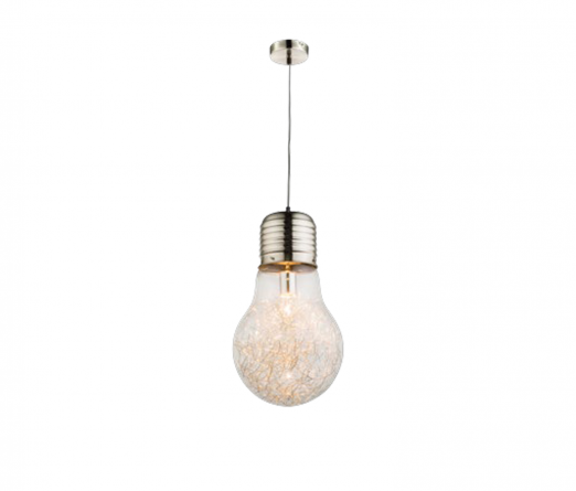 Candeeiro suspenso GLOBAL LIGHT LEVIN 15037