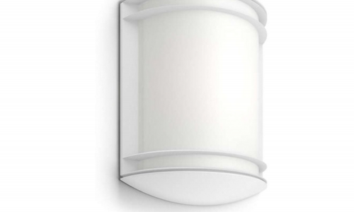 Candeeiro aplique LED PHILIPS ANTOLOPE 17320/31/P3