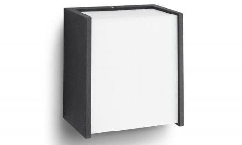 Candeeiro aplique LED PHILIPS MACAW 17302/30/16