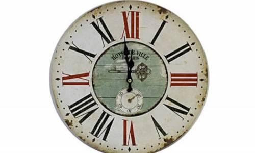 Relógio parede JOM 17AC016 22283