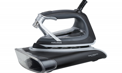 Ferro com Caldeira MORPHY RICHARDS 360001