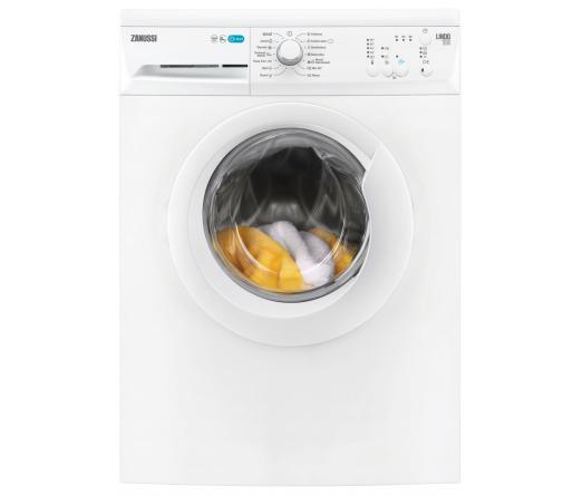 Máquina de Lavar Roupa ZANUSSI ZWF81240W