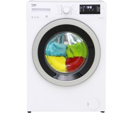 Máquina de Lavar Roupa BEKO WMY 81283 PTLMB2