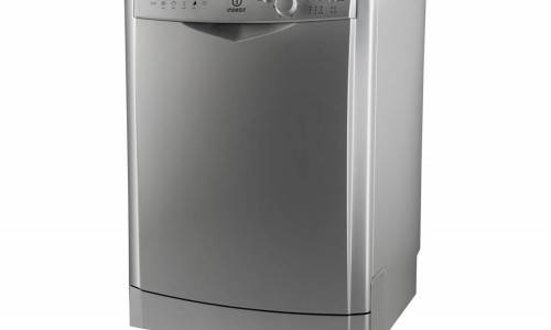 Máquina de Lavar Loiça INDESIT DFG 26B1 NX EU