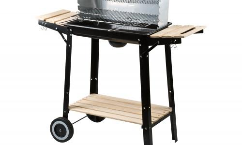 Barbecue WAGON 11476