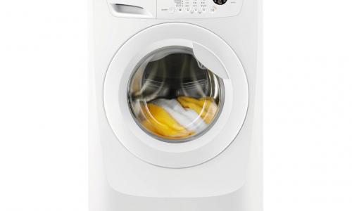 Máquina de Lavar Roupa ZANUSSI ZWF91283W