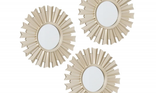 Conjunto 3 espelhos JOM 278432