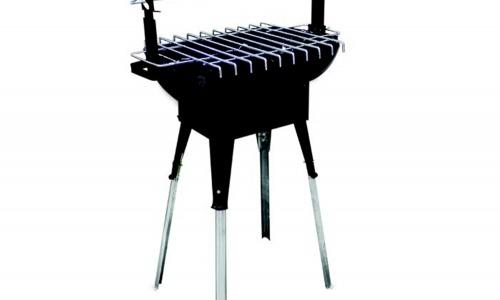 Barbecue JOM F63