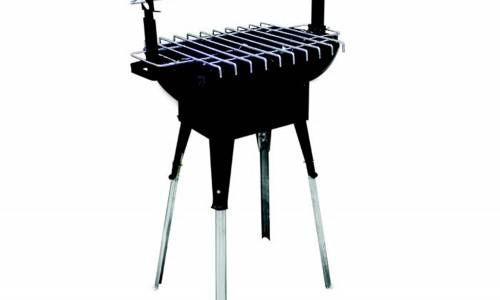 Barbecue JOM F63