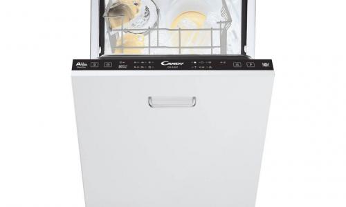 Máquina Lavar Loiça CANDY CDI2L 1047