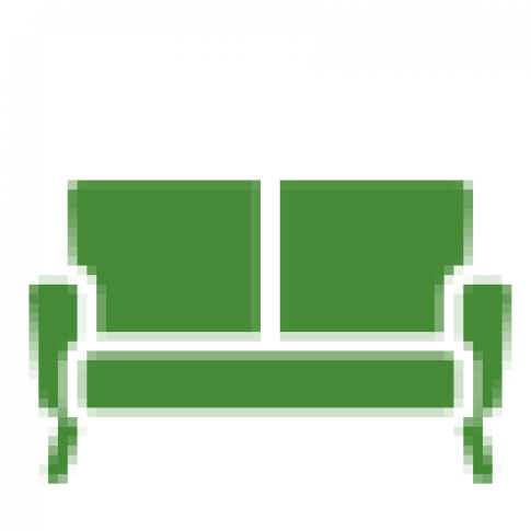 Sofá de 1, 2 e 3 Lugares