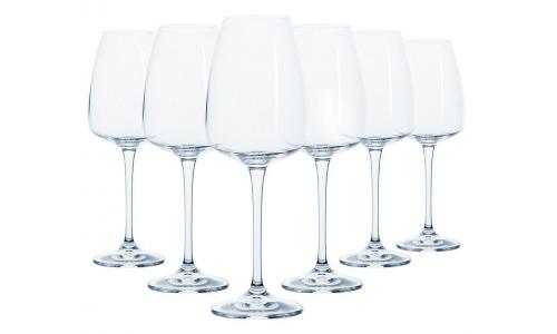 Conjunto 6 copos BOHEMIA ALIZEE