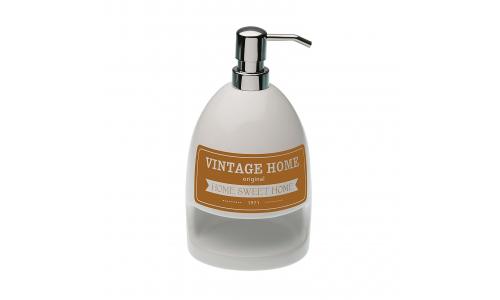 Doseador cozinha VINTAGE HOME 1855-9033