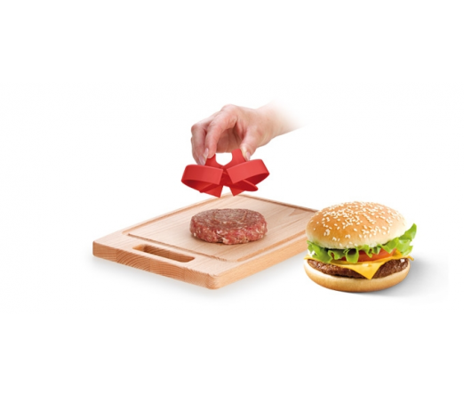 Molde hamburger TESCOMA PRETO 420585